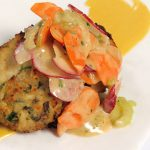 Shrimp and Crab Cakes