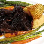 Root Beer Braised Short-Rib