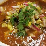 Mexican Posole Soup